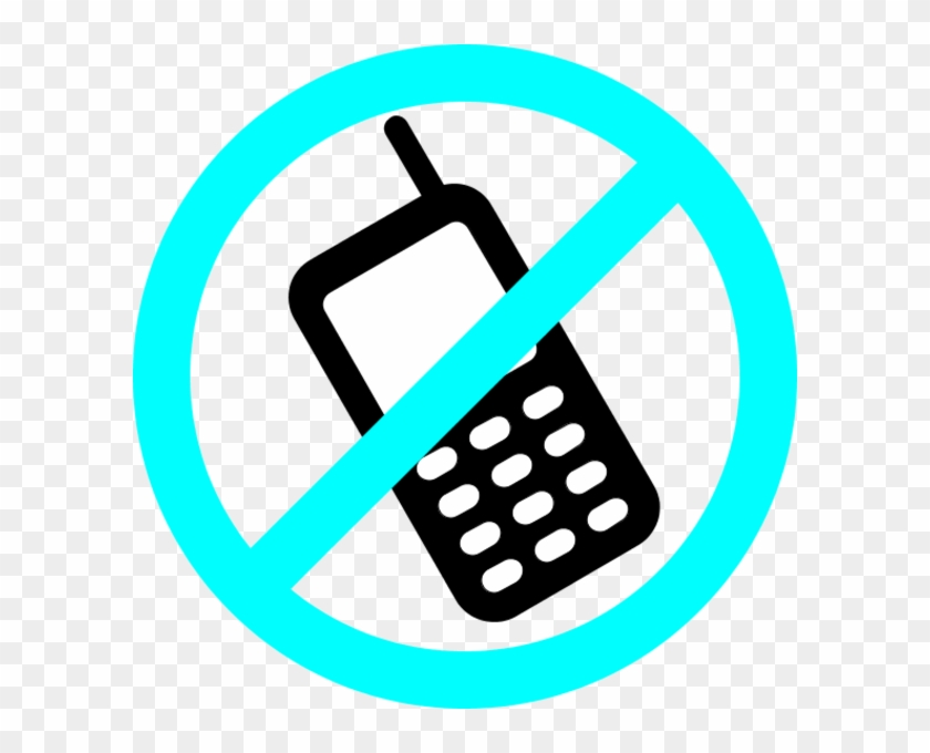 No Cell Phone Clipart Free Clipart Images Cliparts - Turn Off Your Cell Phone #119055