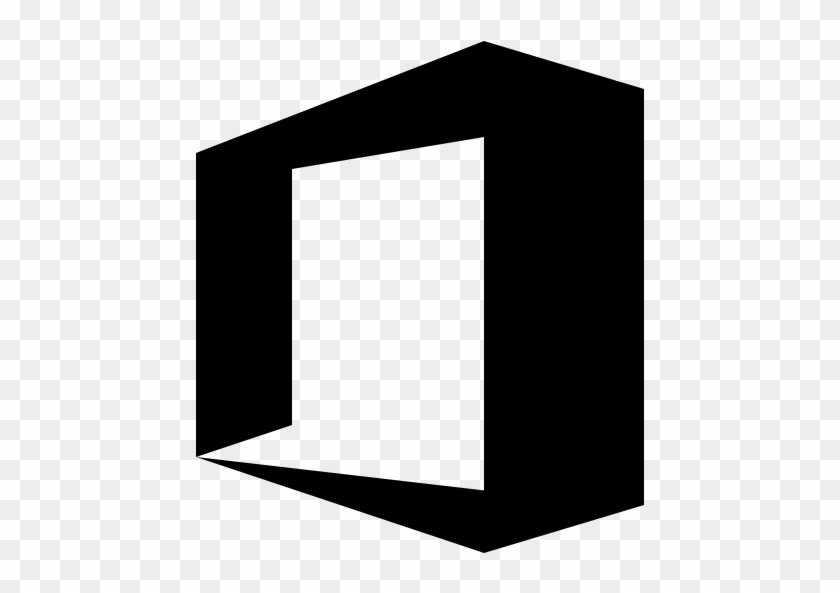 How - Microsoft Office Icon Png #119112