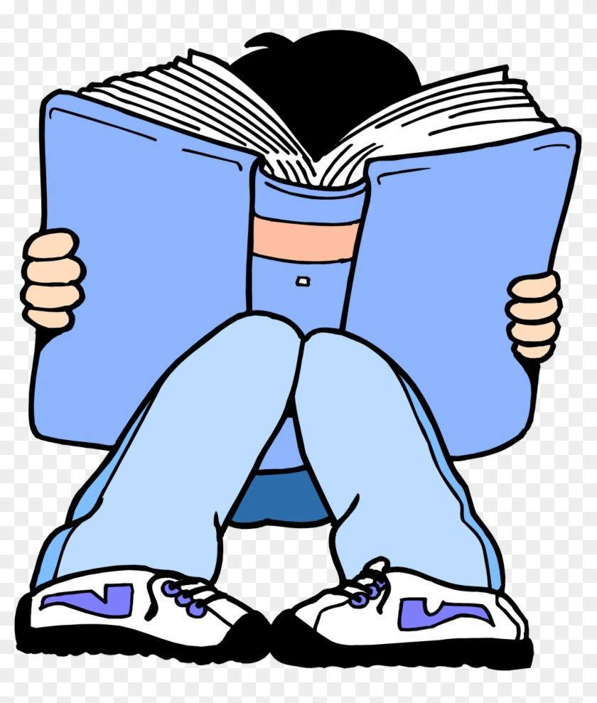 Accelerated Reader - Big Book Clip Art #119188