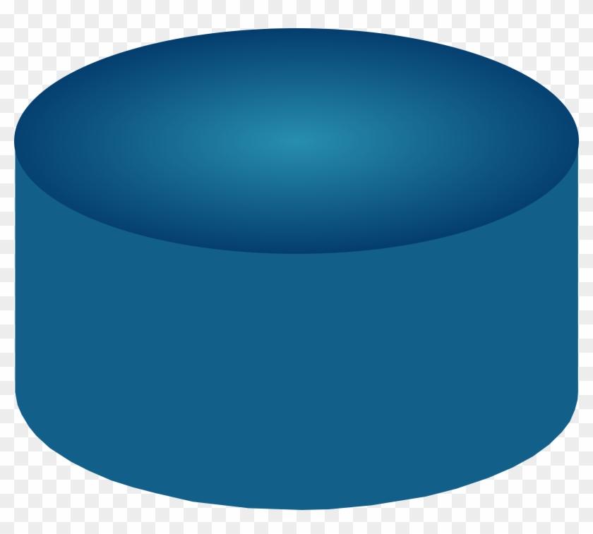 Big Image - Blue Database #119269