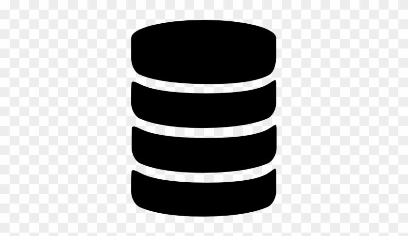 Database Icon - Server #119271