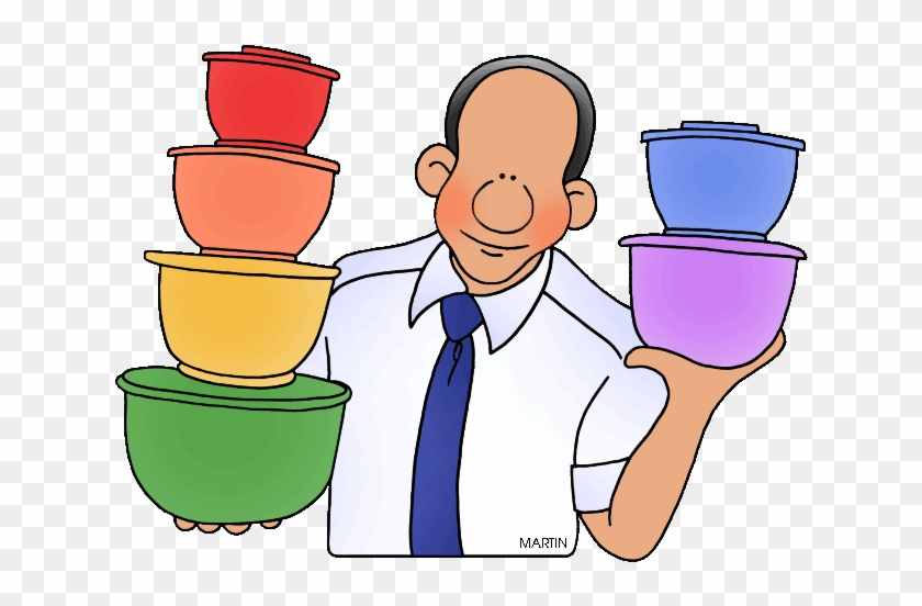 Famous People From New Hampshire - Tupperware Clipart #119884