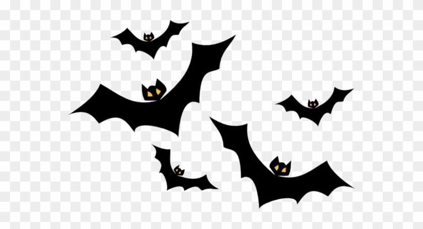 Bats Clip Art Bats Clipart Free To Use Clip Art Resource - Halloween Bat Png #119984