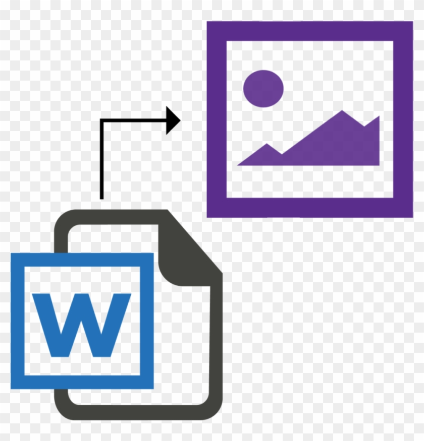 For Microsoft Word Documents - Free Document Icon Download #120011