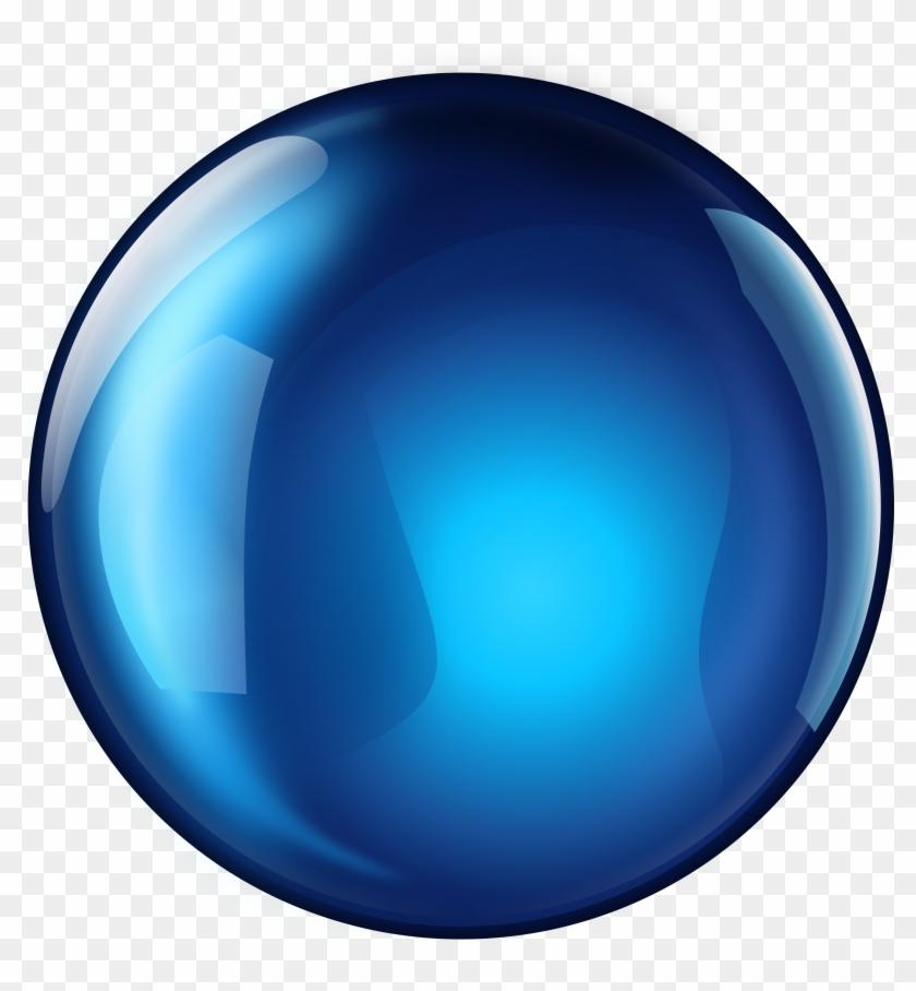 Green - Sphere Clipart #120044
