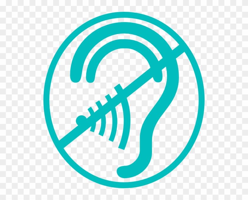 Audiogram Hearing No Response - Frenkie Protuotrov #120166