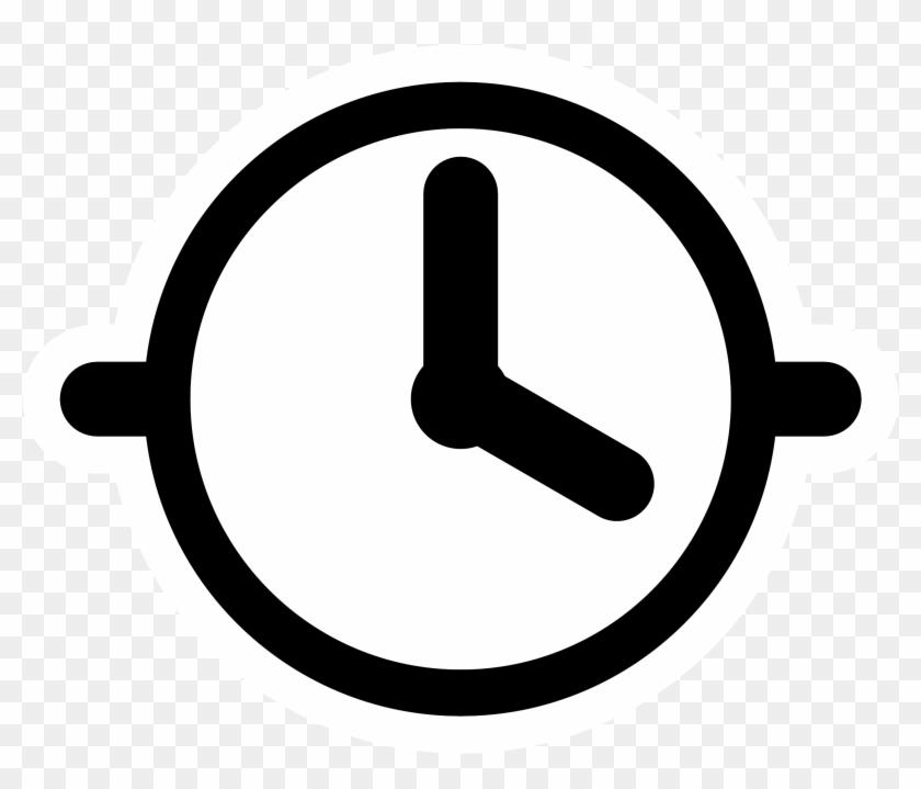 Mono Timeline By Dannya - Time Line Clip Art #120218