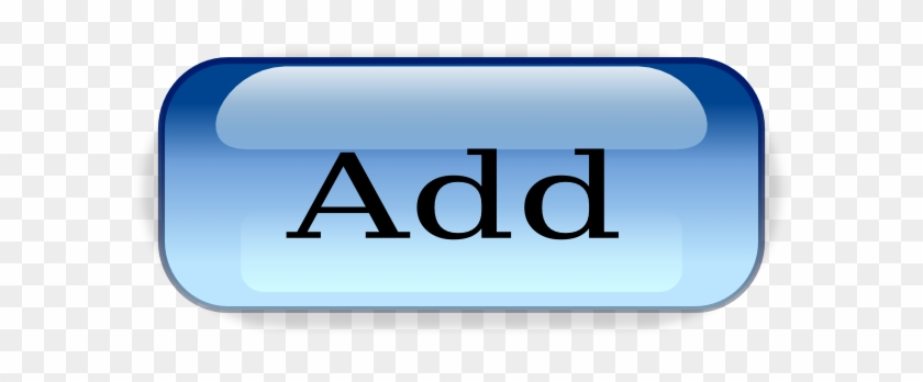 Add Button Image Png #120623