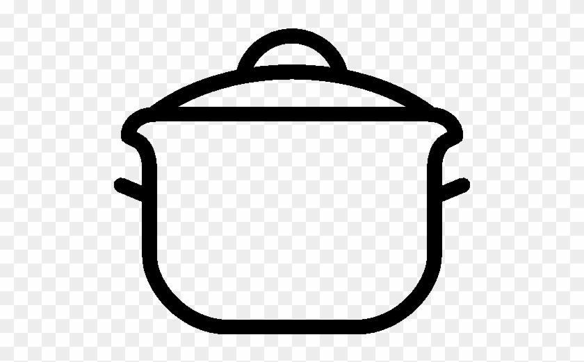 Pixel - Easy Cooking Pot Drawing #634135