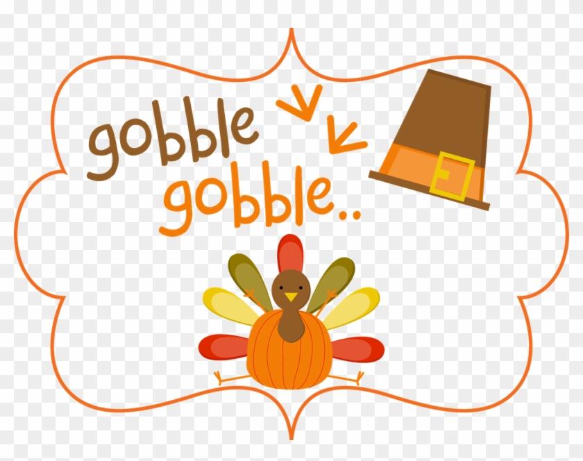 Free Thanksgiving Day Turkey Clip Art - Happy Thanksgiving ...