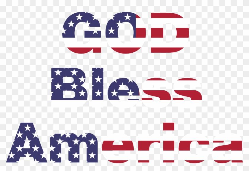 God Bless America - God #635988
