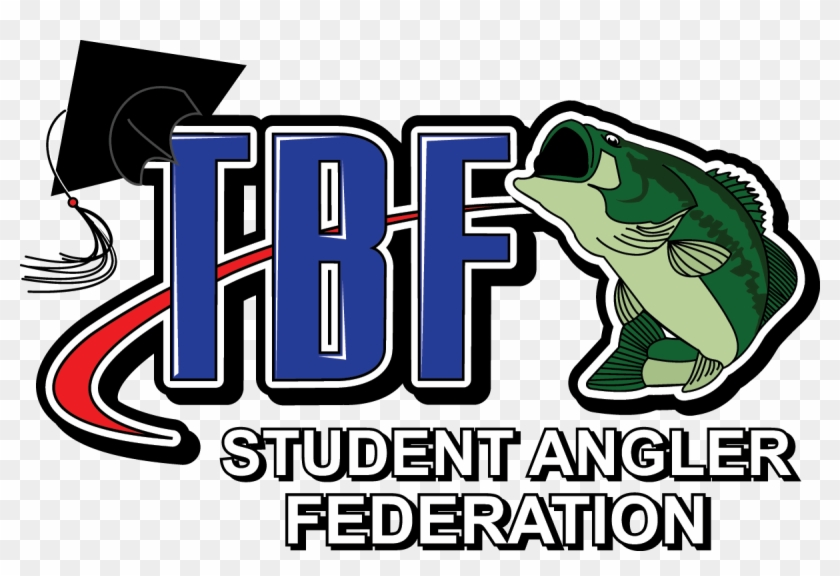 Bass Fishing - High School Fishing Logo #636053