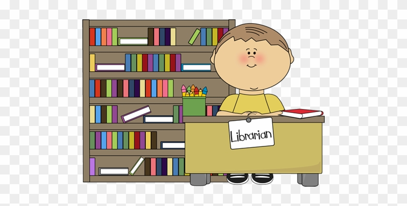 Libraries, Library Owl, Owl Classroom Librarian Clipart - Classroom Librarian Clipart #637472