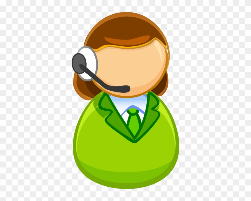 Great And Funny Customer Service Quotes - Customer Service Clip Art #637868