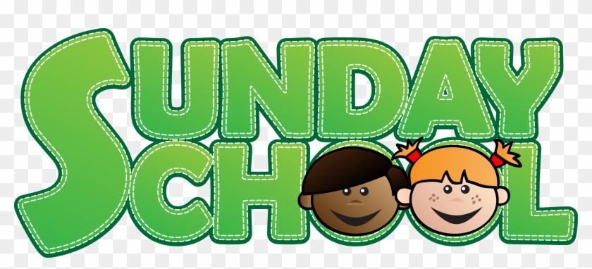 Sunday School Class Clipart - Sunday School #638135