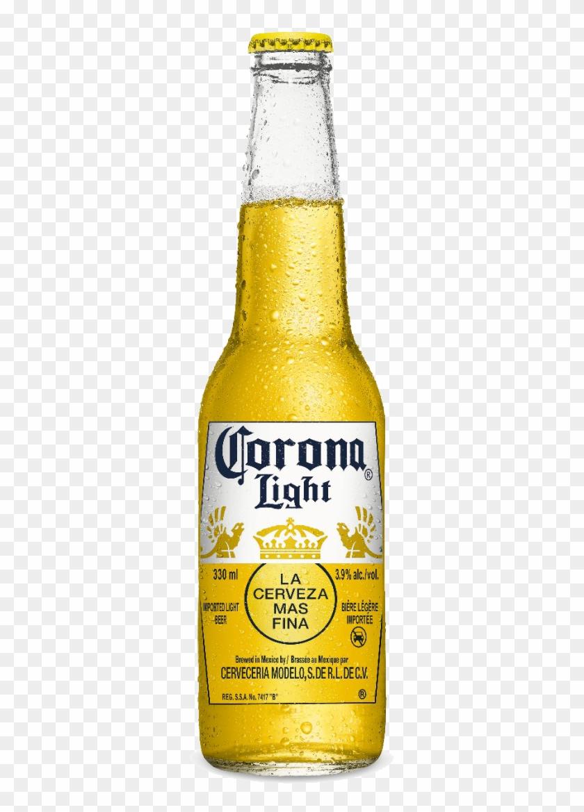 Corona Light - Corona Extra Imported Beer - 12 Pack, 12 Fl Oz Bottles #638447