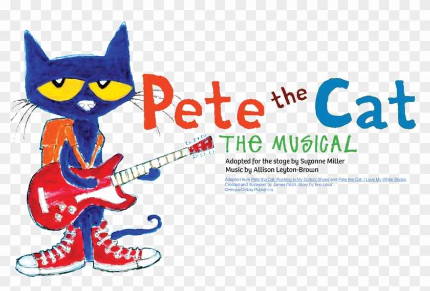 Gallery Of Pete S Clipart Free Download Clip Art On - Pete The Cat Rocking In My School Shoes