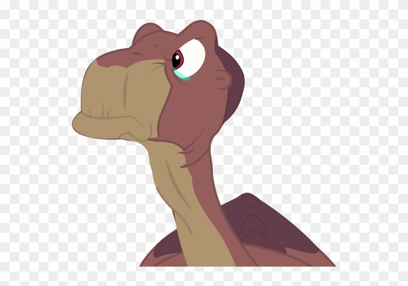 Littlefoot's Mother The Sharptooth Youtube The Land - Land