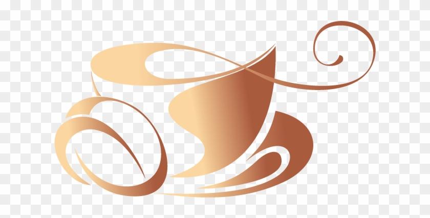 Coffee Tea Espresso Cappuccino Latte - Taza De Cafe Para Logo #638880