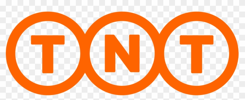 Tnt Logo Png - Tnt Express Nv Logo #639075