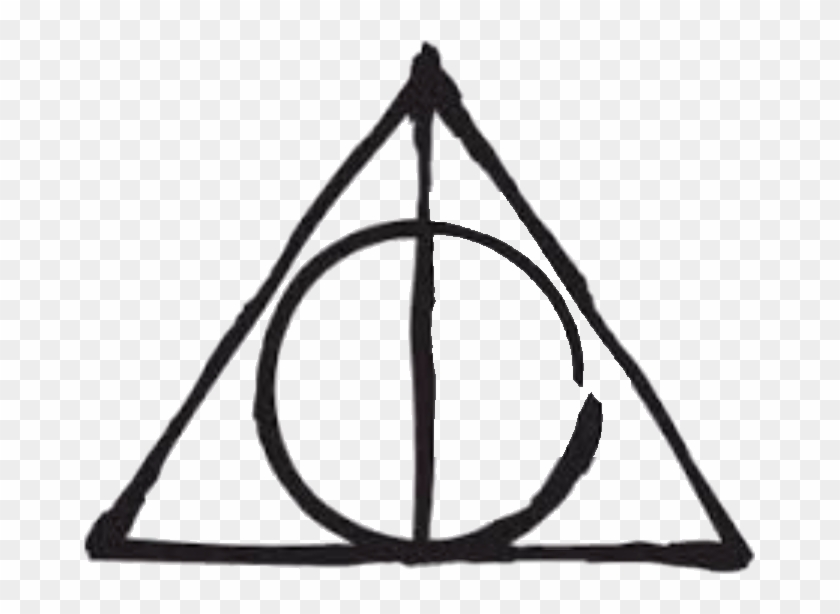 Harry Potter Harrypotter Deathlyhallows Deathly Hallows Deathly