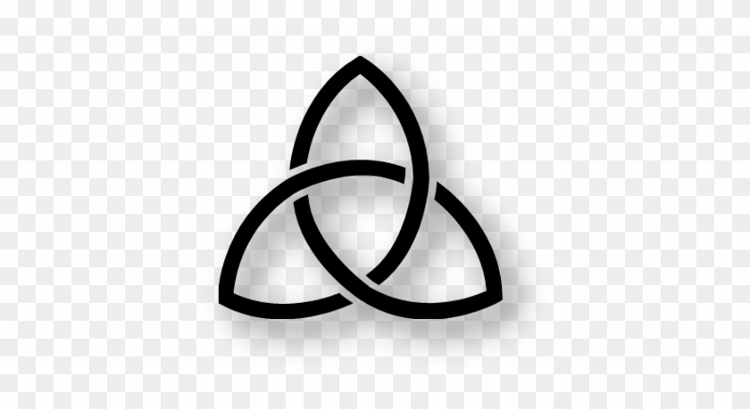 Trinity Year Celtic Symbols And Meanings Free Transparent Png