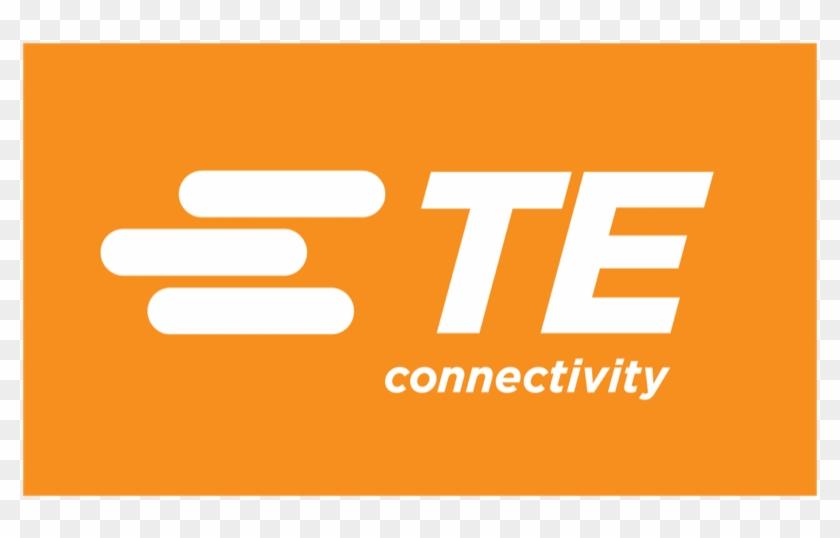 Member Companies - Te Connectivity Logo #640075