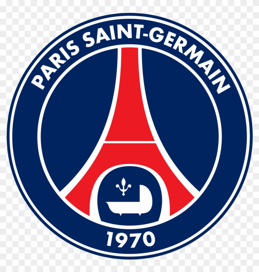 hot sale online 9d1b4 c2618 Paris Saint-germain Logo - Logo Paris Saint Germain Dream ...