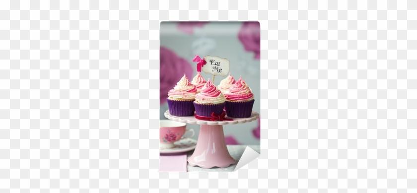 Pinwheel Cupcake Picks Cake Toppers,pack Of 18 #640418
