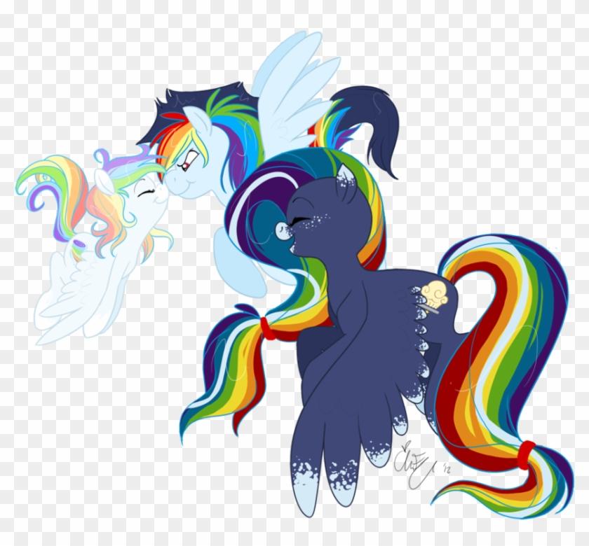 Rainbow Dash Coloring Book