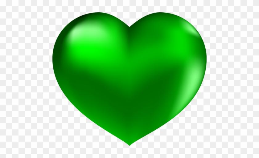 Coeur Vert Clipart Coeur Vert Free Transparent Png Clipart Images Download