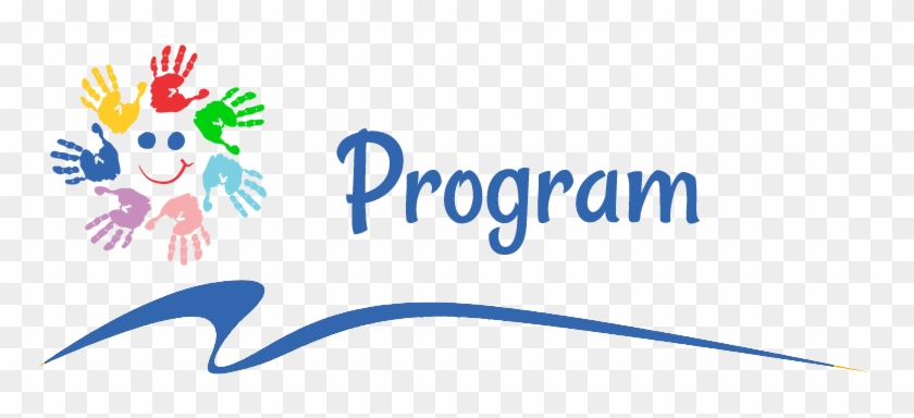 The Program Used At Hi 5 Playschool Is Based On Aistear - Graphic Design #641960