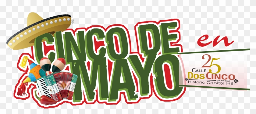 Thank You All Who Celebrated Cinco De Mayo With Our - Cinco De Mayo 2018 Events #643410