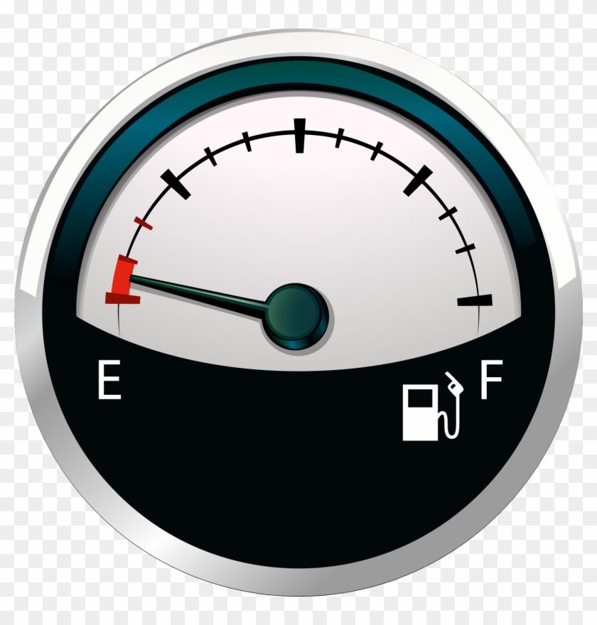 Car Fuel Gauge Gasoline Words With Letter L Free Transparent Png