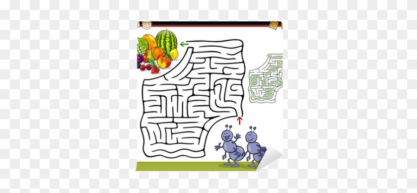 Mix, Match, Mazes And Coloring Activity Book #643901