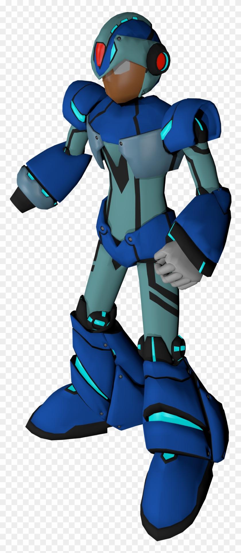 Megaman Zero Wallpaper Megaman Zero Wallpaper - Mega Man - Free