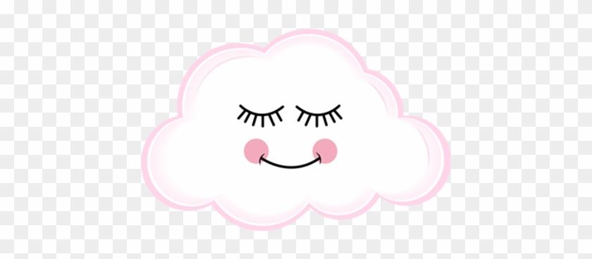 Alfabeto Festa Chuva De Amor Nuvem - Nuvem Chuva De Amor Png #645332