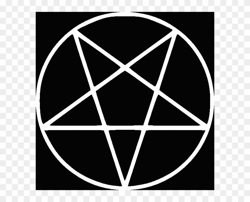 Pentagram - Extreme Largeness Holographic Pentagram Patch #646402