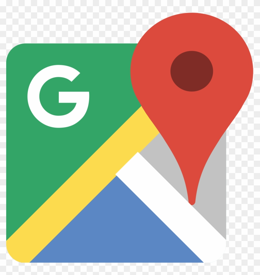 Open Google Maps App Icon Free Transparent Png Clipart Images Download