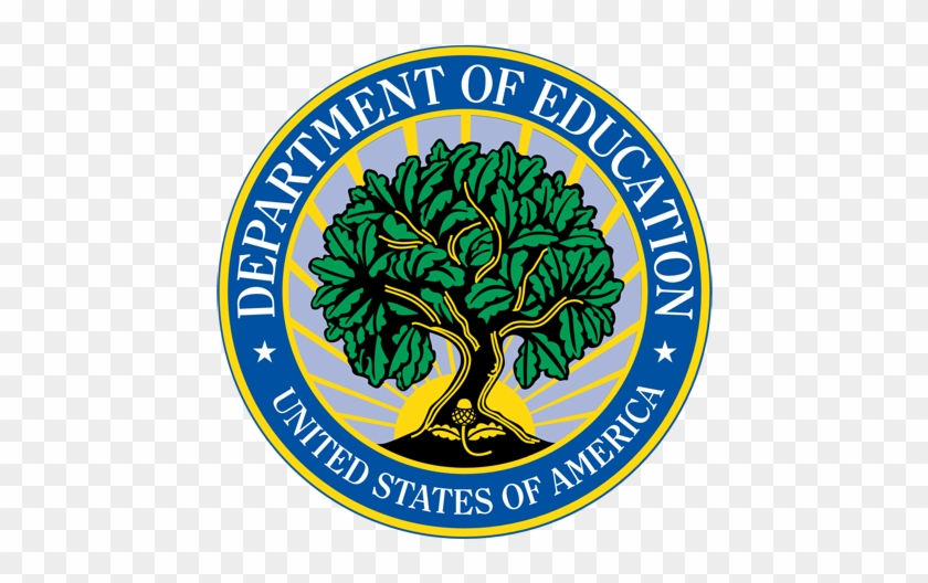 Us Department Of Education #647241