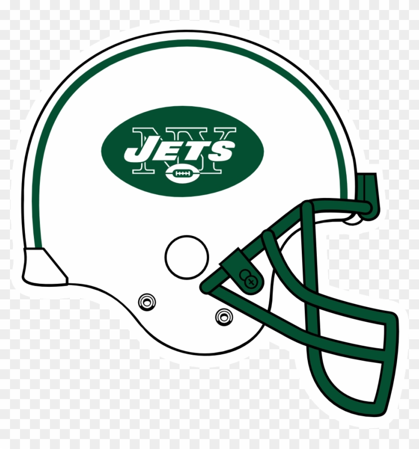 New York Jets Helmet Logo New York Jets Helmet Logo Free Transparent Png Clipart Images Download