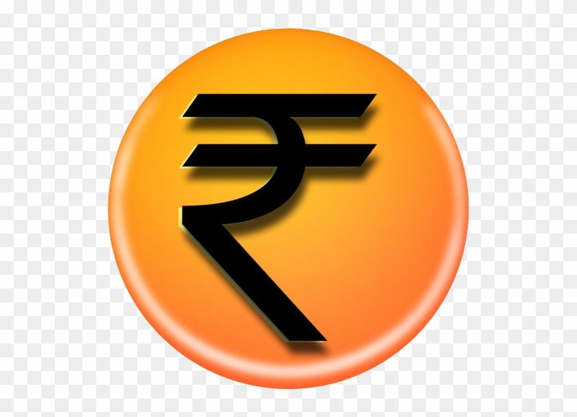 Indian Rupee Sign Symbol Money Indian Rupee Symbol Png Free