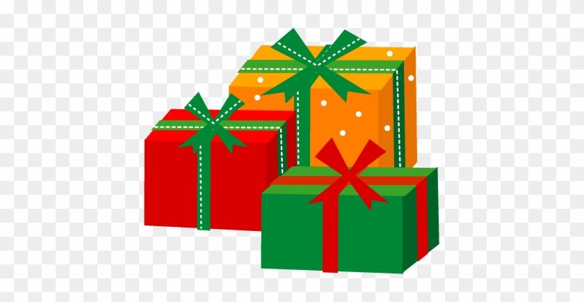 クリスマスプレゼントのイラスト クリスマス プレゼント フリー 素材