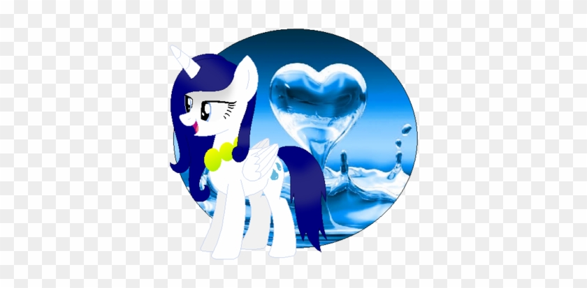 Mlp Water Drop Pagedoll By Dangerdana220 - Animated Moving Wallpapers For Mobile Free Download #651360