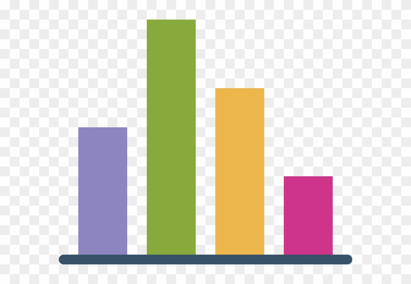 Bar Graph Clip Art At Clker - Royalty-free #651986