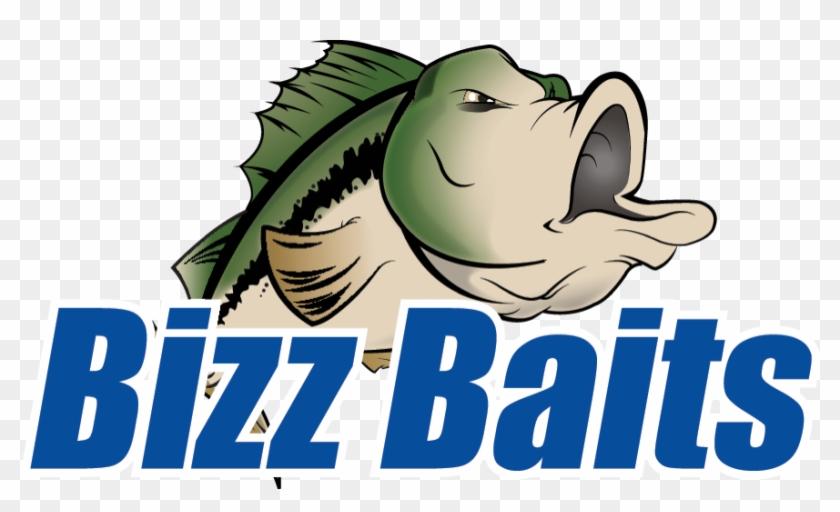 Contact Us - Bizz Baits Logo #652038