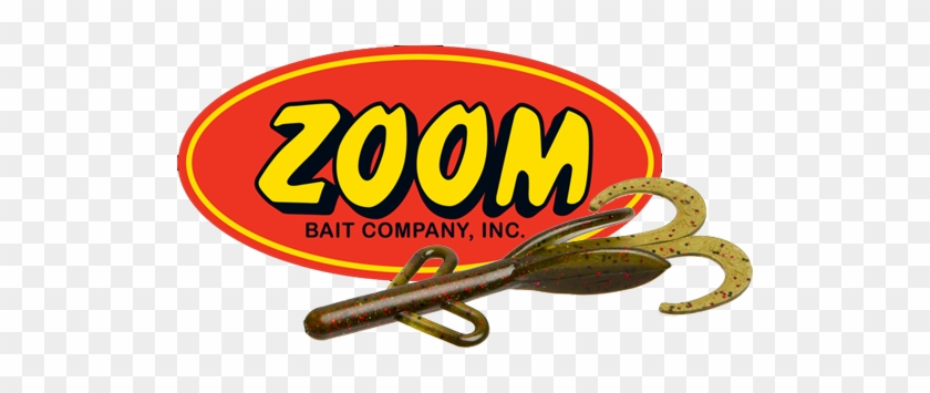 Zoom Bait Co - Zoom Baits #652043