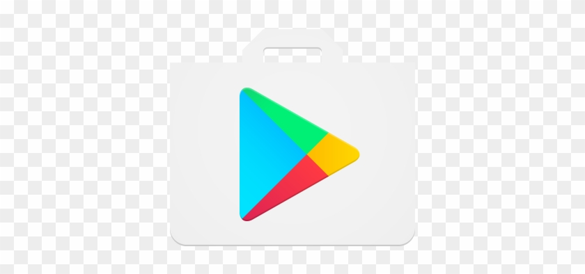 Android App Store Logo Png Google Play Store Version - Play Store App Download Free #652253