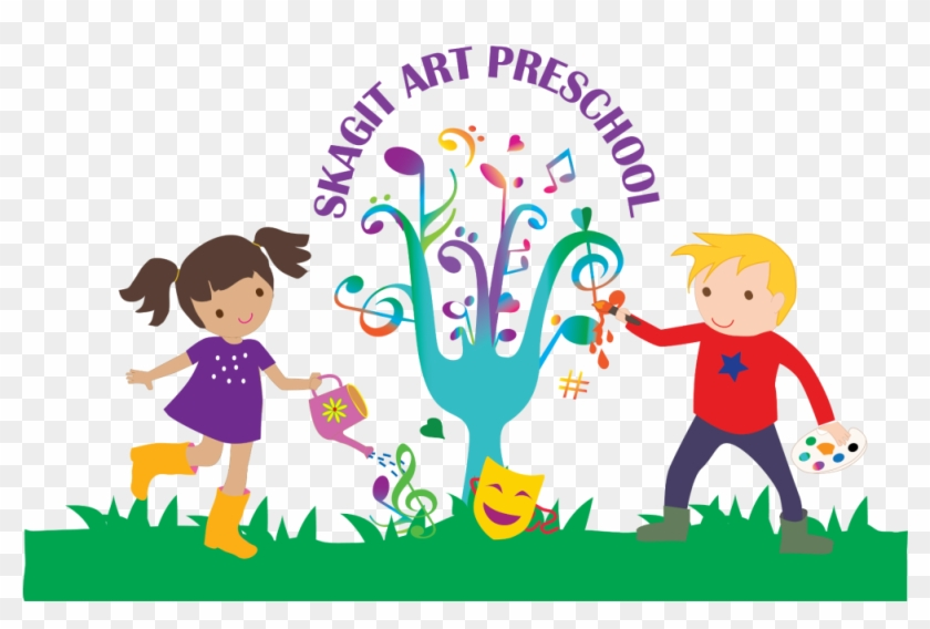 Maura Marlin - Skagit Art Preschool #653766