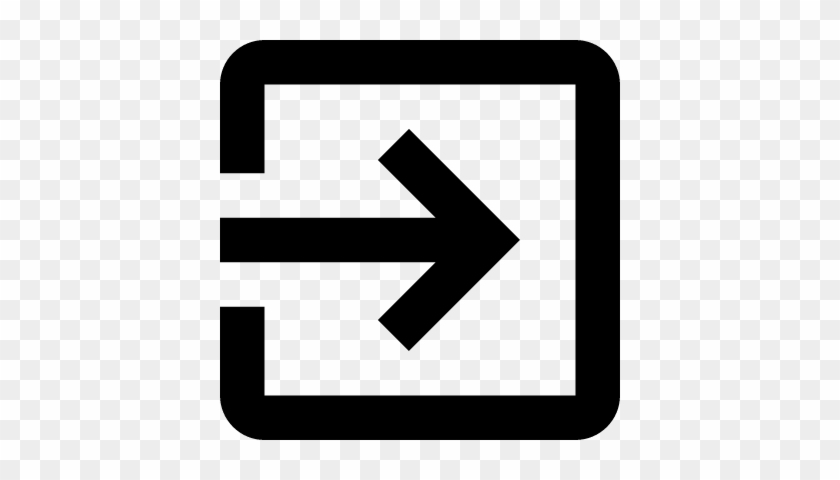 exit to app button vector entry exit icon free transparent png clipart images download app button vector entry exit icon